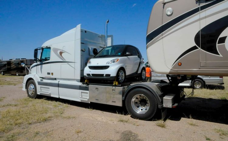 5 Best Flat Towable Vehicles for You