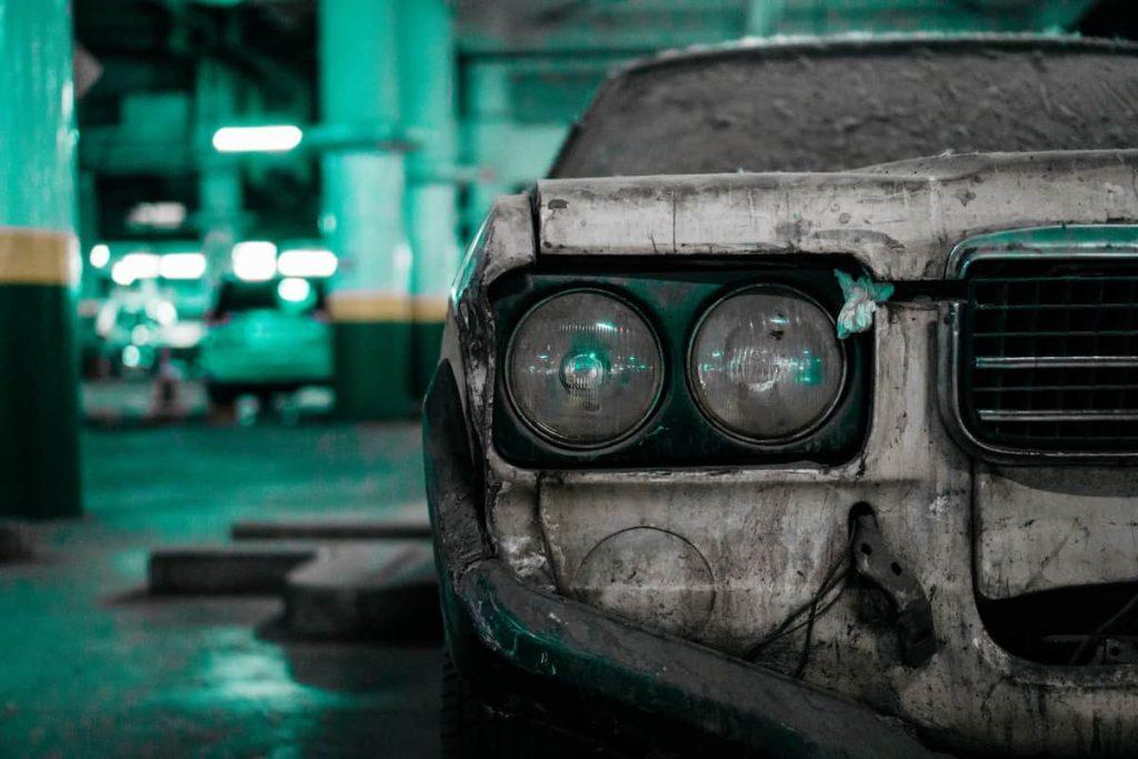 Junk cars no title or registration still get you to cash in your pocket