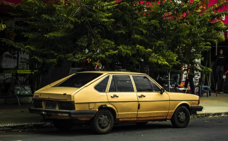 Selling A Car That Doesn't Run Is Easy With the Right Buyers