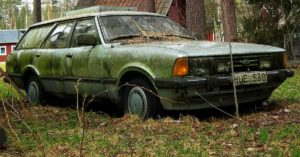 how to get rid of junk cars