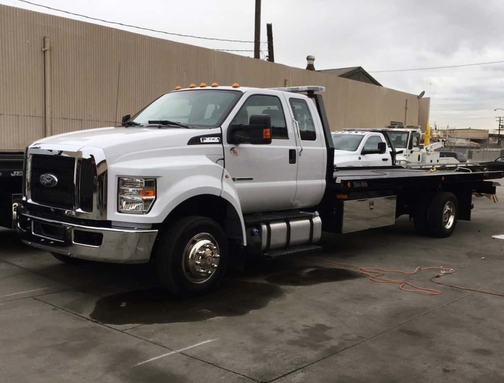 Research And Find The Best Tow Truck Companies