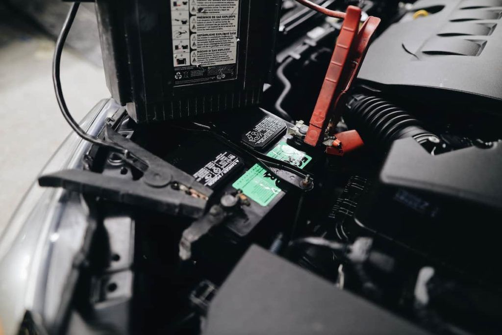 Car Battery Types