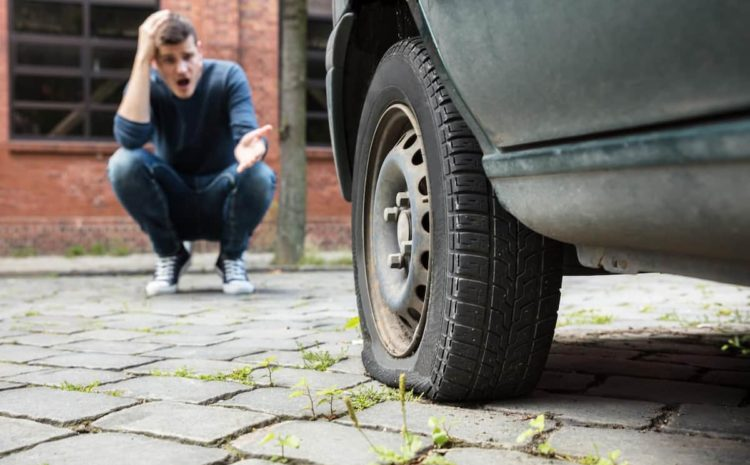 Can You Drive On A Flat Tire – Reasons And Solutions?