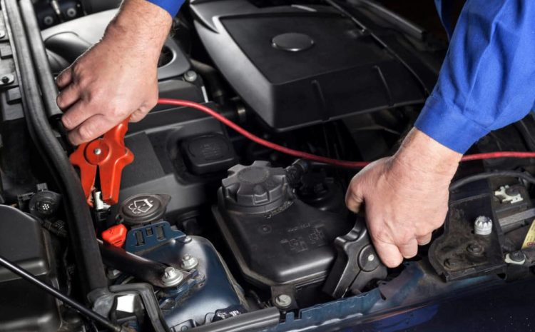 How To Jump Start A Car Without Another Car?